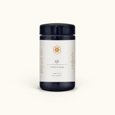SuperFeast QI blend