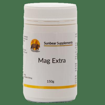 magnesium extra