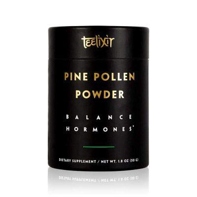 Teelixir Pine Pollen